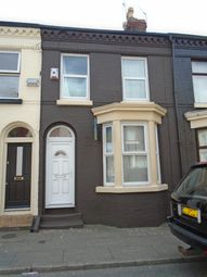 Thumbnail 2 bed terraced house for sale in Eton Street, Walton, Liverpool, Merseyside