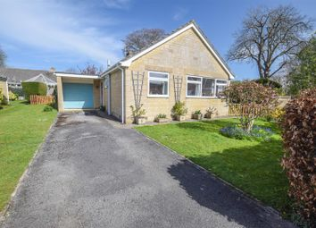Thumbnail 3 bed detached bungalow for sale in Manor Park, Great Somerford, Chippenham