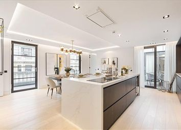 Thumbnail 4 bed flat for sale in Apartment 17, 19 Bolsover Street, London