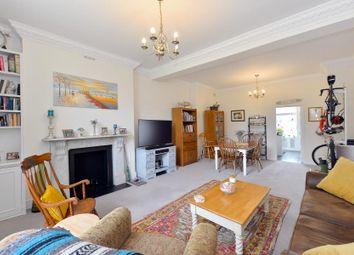 Thumbnail 2 bed flat for sale in Hamilton Terrace, London
