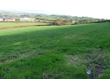 Thumbnail Land for sale in Heol Login, Llangunnor, Carmarthen