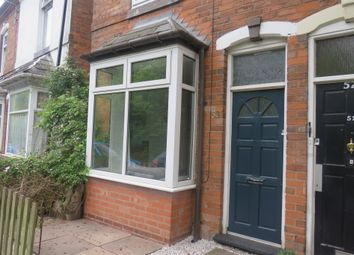 Thumbnail 3 bed end terrace house for sale in Coldbath Road, Moseley, Birmingham