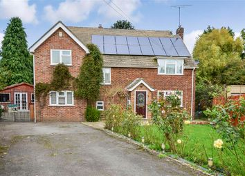 Thumbnail 5 bed detached house for sale in Hewitts Place, Willesborough, Ashford, Kent