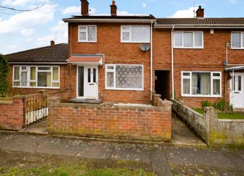 Thumbnail 2 bed terraced house for sale in Kent Road, Houghton Regis, Bedfordshire