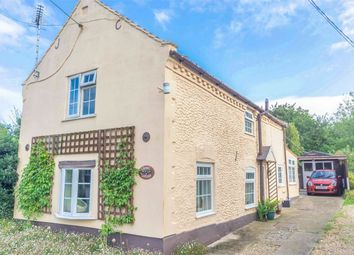 Thumbnail 2 bed detached house for sale in Dereham Road, Colkirk, Fakenham