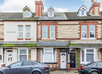Thumbnail 3 bed terraced house for sale in Elmfield Road, Doncaster, South Yorkshire