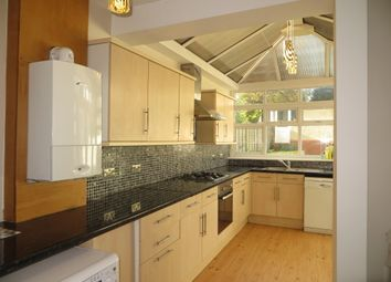 Thumbnail 4 bed semi-detached house to rent in Links Road, Portslade, Brighton