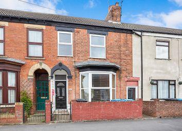 Thumbnail 3 bed terraced house for sale in Blenheim Street, Hull