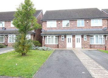 Thumbnail 3 bed semi-detached house to rent in Stanford Crescent, Liverpool