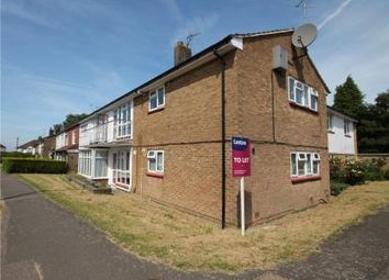 Thumbnail 1 bed flat to rent in Chetwode Road, Tadworth