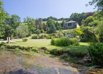 Thumbnail 5 bed detached house for sale in Looe