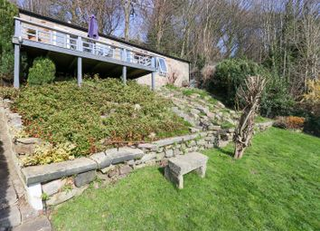Thumbnail 1 bed detached bungalow for sale in Jackson Tor Road, Matlock