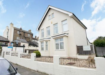 Thumbnail 5 bed detached house for sale in Hollicondane Road, Ramsgate