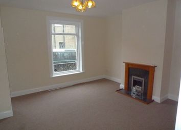 Thumbnail 2 bedroom terraced house to rent in Wellington Street, Huddersfield, West Yorkshire