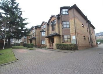 Thumbnail 2 bed flat for sale in Cedar Road, Sutton