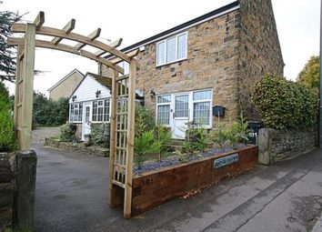 Thumbnail 4 bed detached house for sale in West Street, Eckington, Sheffield, Derbyshire