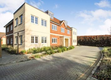 2 bed flat for sale in The Dolmans, Shaw, Newbury RG14