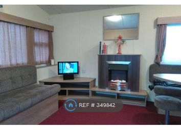 Thumbnail 2 bed mobile/park home to rent in St. Johns Road, Swalecliffe