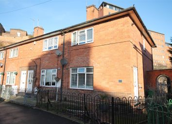 Thumbnail 2 bed end terrace house for sale in Cliff Road, Nottingham