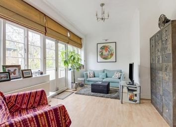 Thumbnail 3 bedroom flat for sale in Northwick Terrace, St Johns Wood