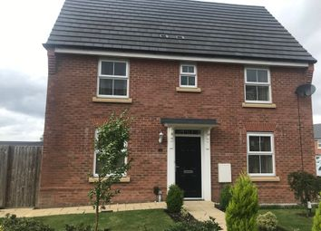 Thumbnail 3 bed property for sale in 16, Whitaker Drive, Blackburn, Blackburn With Darwen