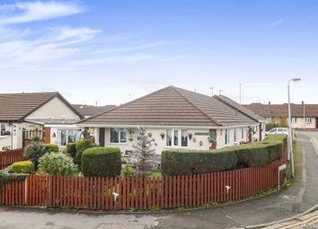 Thumbnail 2 bed semi-detached bungalow for sale in Hallfield Park, Great Sutton, Ellesmere Port