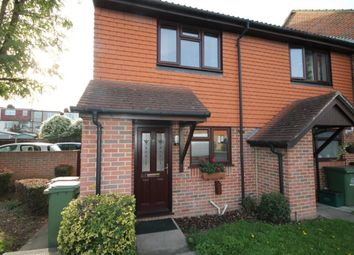 Thumbnail 2 bed property to rent in Chelsea Gardens, North Cheam, Sutton