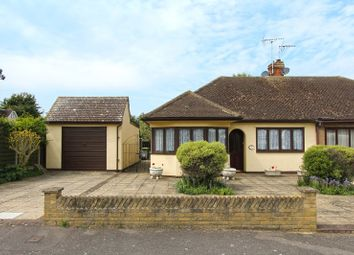Thumbnail 2 bed bungalow for sale in Broad Way, Hockley