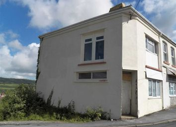 Thumbnail 3 bedroom end terrace house for sale in Myrtle Hill, Ponthenry, Llanelli