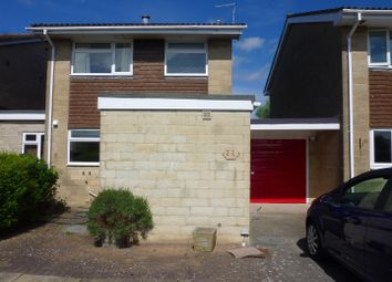 Thumbnail 3 bed detached house to rent in Kingsdown Road, Trowbridge