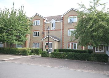 Thumbnail 2 bedroom flat for sale in Farriers Close, Swindon, Wiltshire