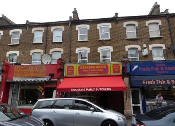 Thumbnail 1 bed flat to rent in West Green Road, Tottenham