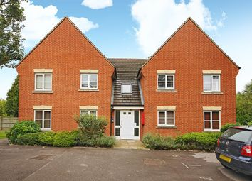 Thumbnail 2 bed flat for sale in Hallows Grove, Sunbury On Thames