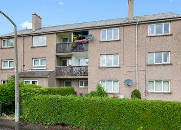 Thumbnail 2 bed flat for sale in Balmwell Avenue, Edinburgh