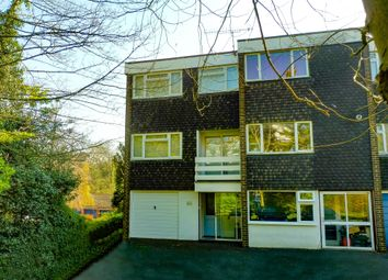 Thumbnail 3 bed end terrace house for sale in Newton Court, Haywards Heath