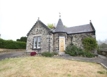 Thumbnail 3 bed bungalow for sale in Loughborough Road, Kirkcaldy, Fife