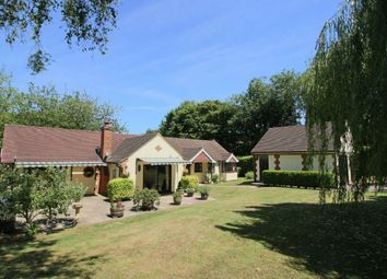 Thumbnail 3 bed bungalow for sale in Abbotts Hill, Little Ann, Andover