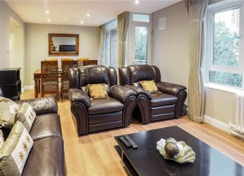 Thumbnail 3 bed flat to rent in Purcell House, Milman's Street, London