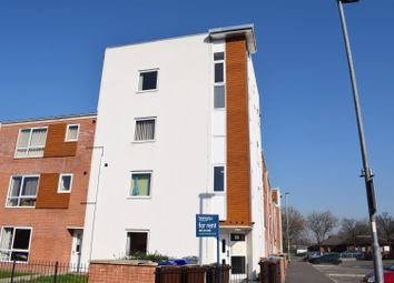 2 bed flat for sale in Guide Post Road, Grove Village, Manchester M13