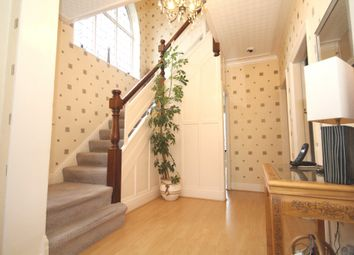 Thumbnail 3 bed terraced house for sale in South Grove, Preston
