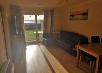 Thumbnail 1 bed flat to rent in Hulton Close, Southampton