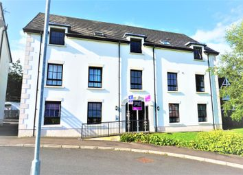 Thumbnail 2 bed flat for sale in Sir Richard Wallace Walk, Lisburn