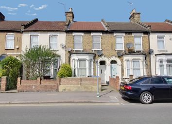 Thumbnail 4 bed terraced house for sale in Cann Hall Road, London