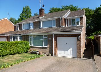 Thumbnail 4 bed semi-detached house for sale in Prince Andrew Way, Ascot