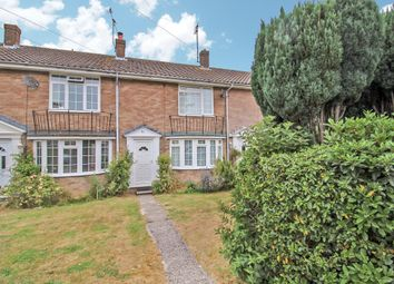 Thumbnail 2 bedroom terraced house to rent in Broadwood Close, Horsham