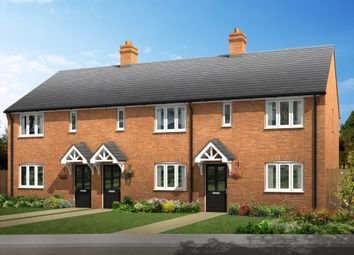 Thumbnail 3 bed property for sale in Leicester Road, Melton Mowbray