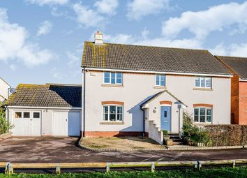 Thumbnail 5 bed detached house for sale in Tansy Lane, Portishead, Bristol