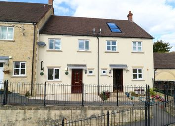 Thumbnail 3 bed terraced house for sale in Tolbury Mill, Bruton, Somerset