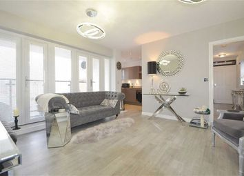 Thumbnail 1 bed semi-detached house for sale in Kiln Way, Great Wakering, Southend-On-Sea