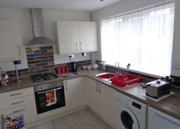 Thumbnail 2 bed flat to rent in Caroline Road, New Inn, Pontypool